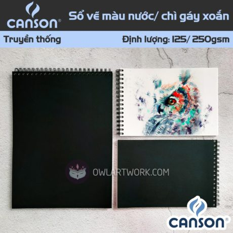 so-canson