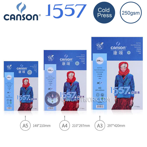 so-ve-canson-1557-250gsm