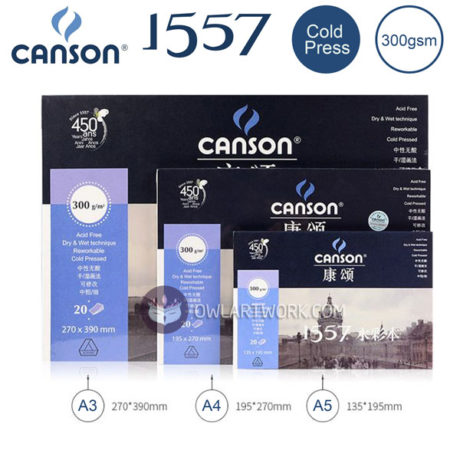 so-ve-canson-1557-300gsm