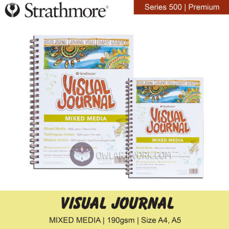 so-ve-strathmore-visual-journal-mixed-media