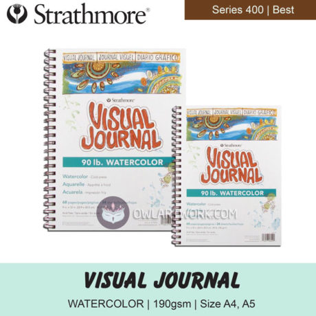 so-ve-strathmore-visual-journal-watercolor-190gsm