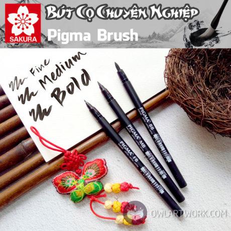 but-co-viet-thu-phap-chuyen-nghiep-sakura-pigma-brush-pen