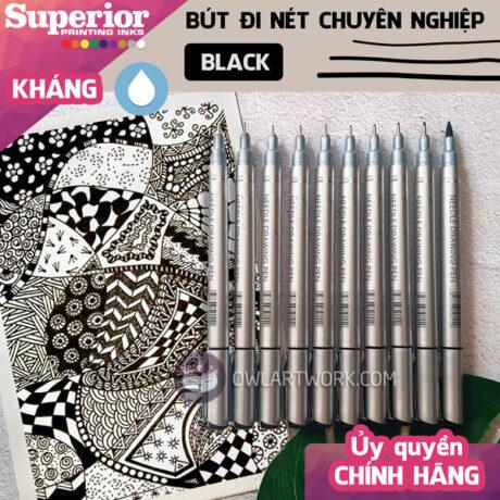 but-ve-di-net-chuyen-nghiep-superior
