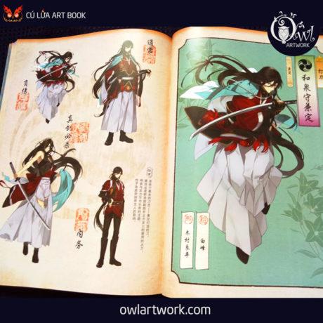 owlartwork-sach-artbook-dam-my-touken-ranbu-kenran-zuroku-11