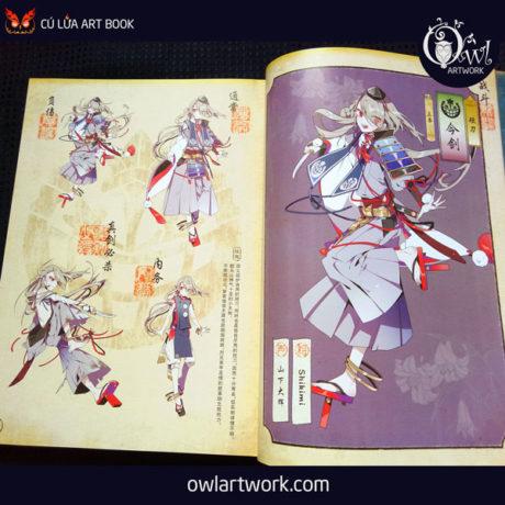owlartwork-sach-artbook-dam-my-touken-ranbu-kenran-zuroku-3