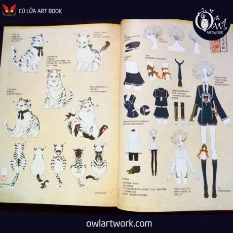 owlartwork-sach-artbook-dam-my-touken-ranbu-kenran-zuroku-5