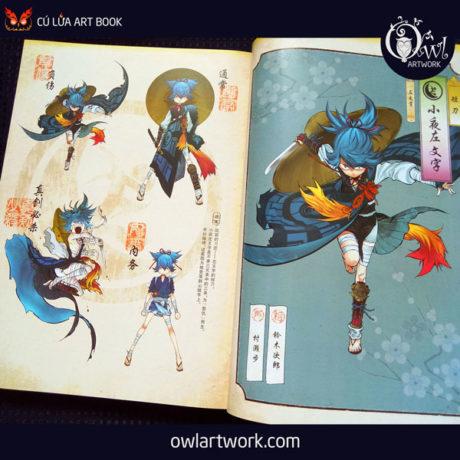 owlartwork-sach-artbook-dam-my-touken-ranbu-kenran-zuroku-6