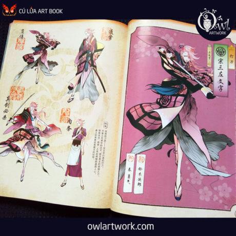 owlartwork-sach-artbook-dam-my-touken-ranbu-kenran-zuroku-9