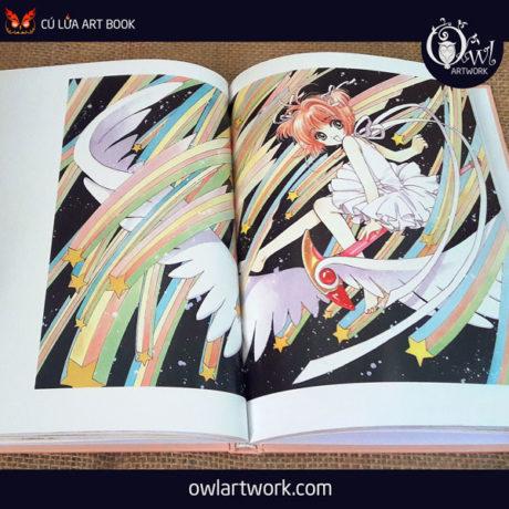 owlartwork-sach-artbook-anime-manga-card-captor-sakura-20th-anniversary-12