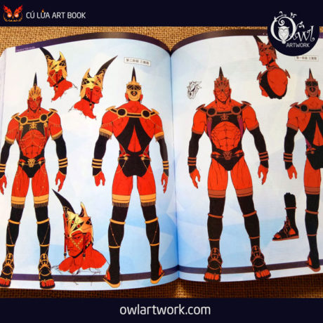 owlartwork-sach-artbook-anime-manga-fate-grand-order-material-1-14