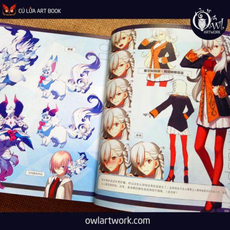 owlartwork-sach-artbook-anime-manga-fate-grand-order-material-1-2