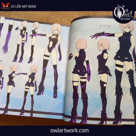 owlartwork-sach-artbook-anime-manga-fate-grand-order-material-1-3