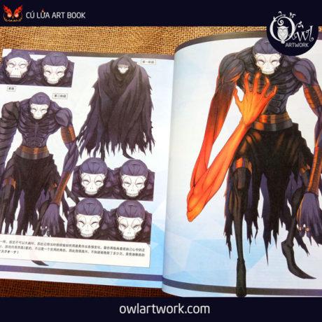 owlartwork-sach-artbook-anime-manga-fate-grand-order-material-2-2