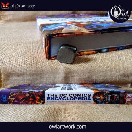 owlartwork-sach-artbook-comic-marvel-dc-encyclopedia-14
