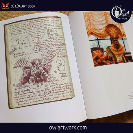 owlartwork-sach-artbook-concept-art-at-home-with-monster-14