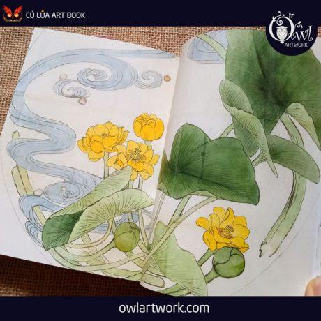 owlartwork-sach-artbook-concept-art-flora-sketches-vang-3