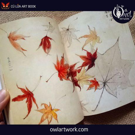 owlartwork-sach-artbook-concept-art-flora-sketches-xanh-17