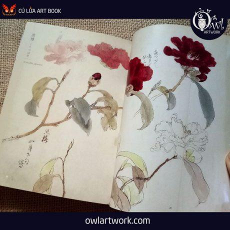 owlartwork-sach-artbook-concept-art-flora-sketches-xanh-6