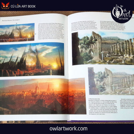 owlartwork-sach-artbook-concept-art-hot-to-draw-and-paint-fantasy-architecture-11