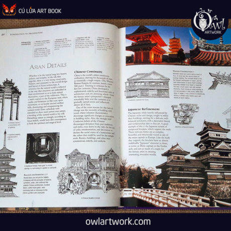 owlartwork-sach-artbook-concept-art-hot-to-draw-and-paint-fantasy-architecture-13