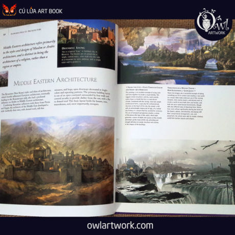 owlartwork-sach-artbook-concept-art-hot-to-draw-and-paint-fantasy-architecture-2