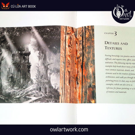 owlartwork-sach-artbook-concept-art-hot-to-draw-and-paint-fantasy-architecture-6