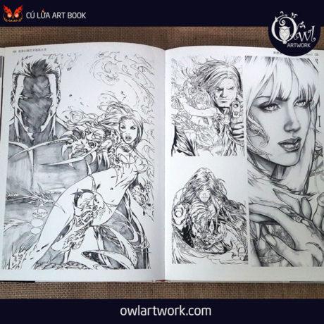 owlartwork-sach-artbook-concept-art-illustrator-chinese-12