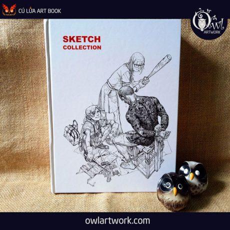 owlartwork-sach-artbook-concept-art-kim-jung-gi-sketch-collection-1