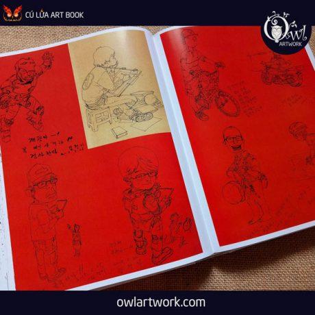 owlartwork-sach-artbook-concept-art-kim-jung-gi-sketch-collection-12