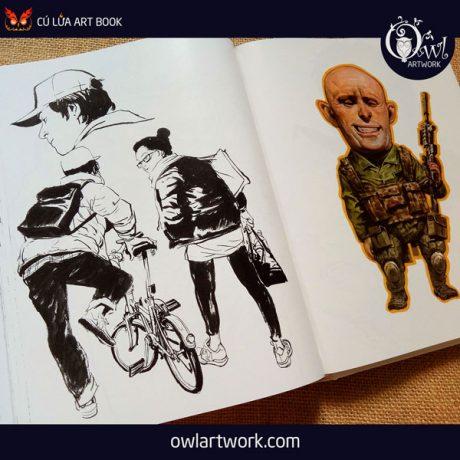 owlartwork-sach-artbook-concept-art-kim-jung-gi-sketch-collection-14