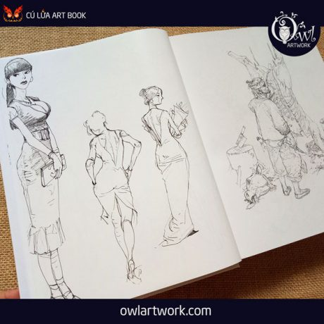 owlartwork-sach-artbook-concept-art-kim-jung-gi-sketch-collection-6
