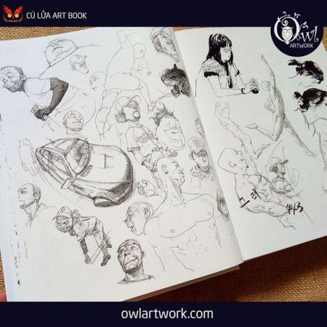 owlartwork-sach-artbook-concept-art-kim-jung-gi-sketch-collection-9