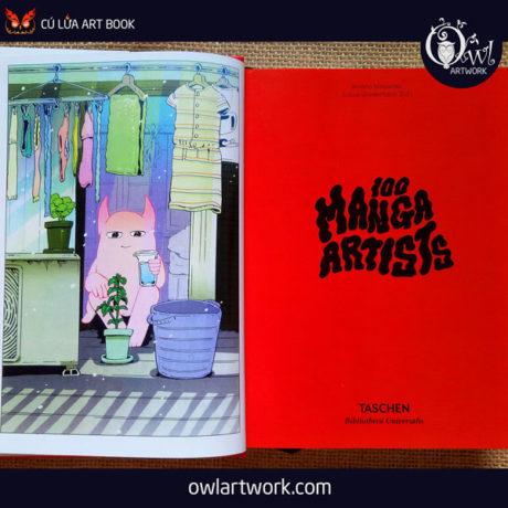 owlartwork-sach-artbook-concept-art-taschen-100-manga-artists-2