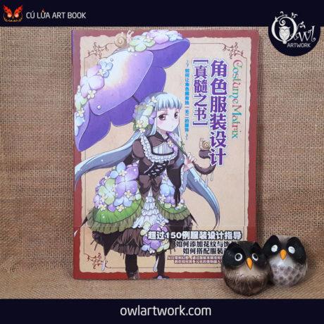 owlartwork-sach-artbook-costume-matrix-design-02-1