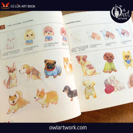 owlartwork-sach-artbook-day-ve-5000-items-illustration-3
