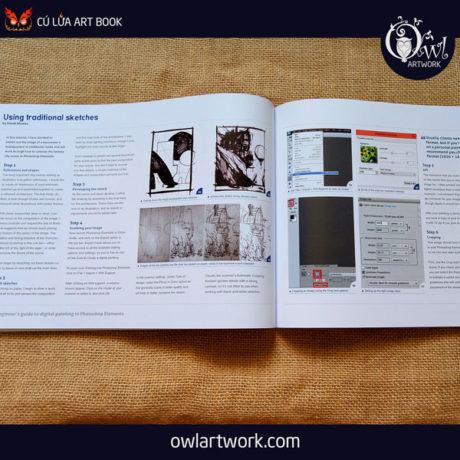owlartwork-sach-artbook-day-ve-digital-photoshop-elements-12