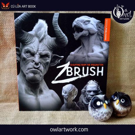 owlartwork-sach-artbook-day-ve-digital-zbrush-1