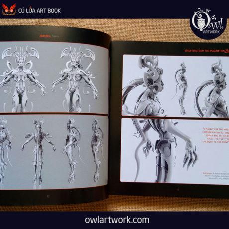 owlartwork-sach-artbook-day-ve-digital-zbrush-3
