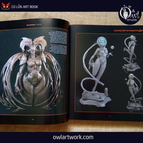 owlartwork-sach-artbook-day-ve-digital-zbrush-8