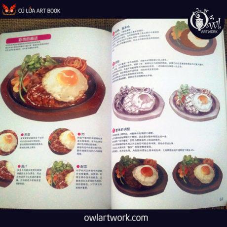 owlartwork-sach-artbook-day-ve-how-to-draw-food-2