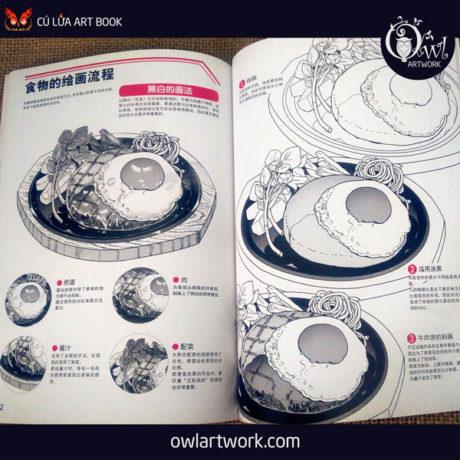 owlartwork-sach-artbook-day-ve-how-to-draw-food-4