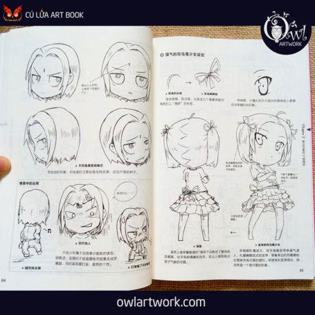 owlartwork-sach-artbook-day-ve-truyen-tranh-chibi-11
