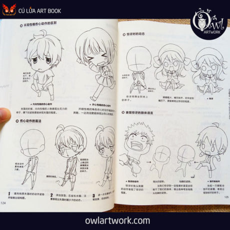 owlartwork-sach-artbook-day-ve-truyen-tranh-chibi-12