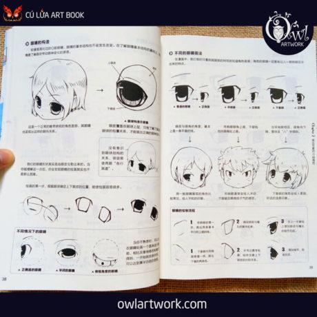 owlartwork-sach-artbook-day-ve-truyen-tranh-chibi-7