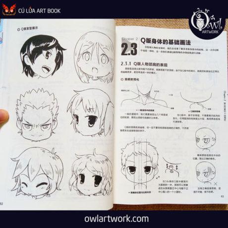 owlartwork-sach-artbook-day-ve-truyen-tranh-chibi-8