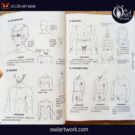 owlartwork-sach-artbook-day-ve-truyen-tranh-co-ban-7