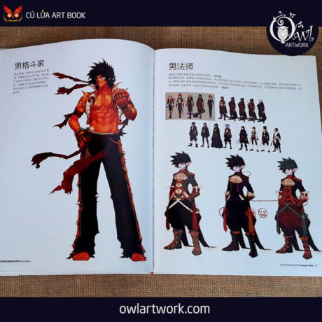 owlartwork-sach-artbook-game-dungeon-white-5
