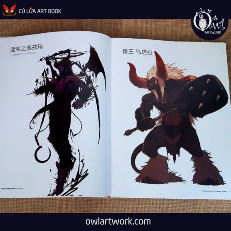 owlartwork-sach-artbook-game-dungeon-white-7
