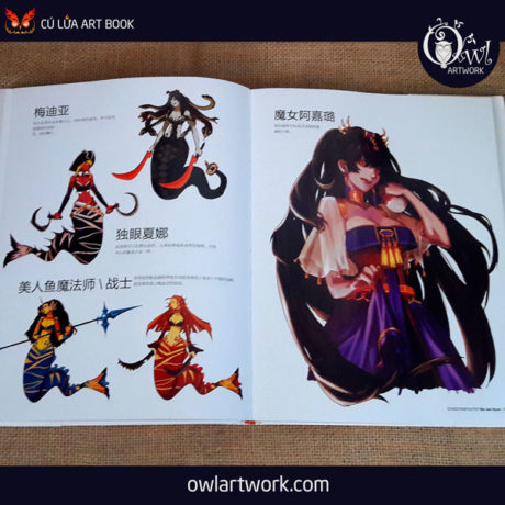 owlartwork-sach-artbook-game-dungeon-white-9