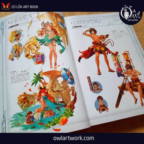 owlartwork-sach-artbook-game-granblue-fantasy-graphic-archive-3-6